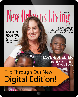 new orleans living magazine celebrating our home our people. Black Bedroom Furniture Sets. Home Design Ideas
