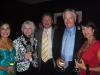 Kim Sport, P Taylor, R.K Hoddinott III, Mike Sport and Jo Jo Hoddinott