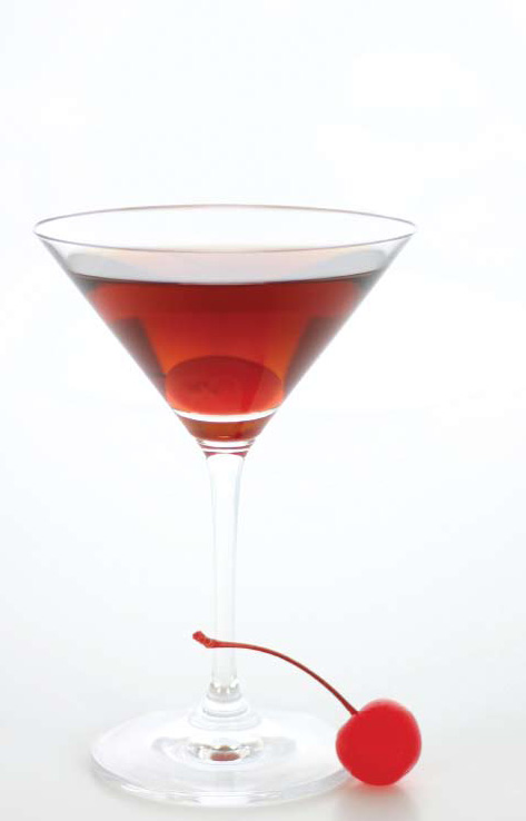 Celebrate the end of Prohibition with a Rob Roy
