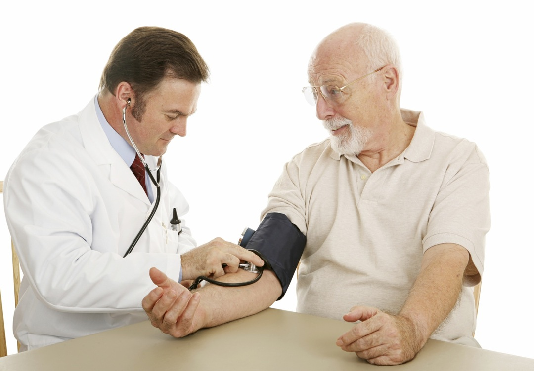 Senior Medical - Blood Pressure