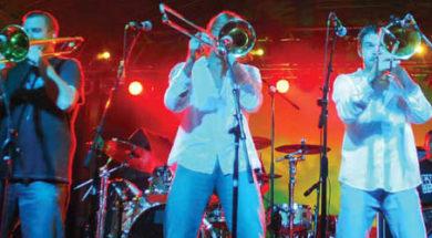 trombone-party