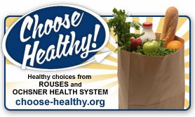 Choose Healthy