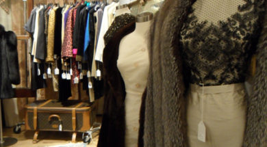 NEW ORLEANS AUCTIONS – VINTAGE COUTURE 2