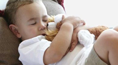 abcs of keeping home healthier for children