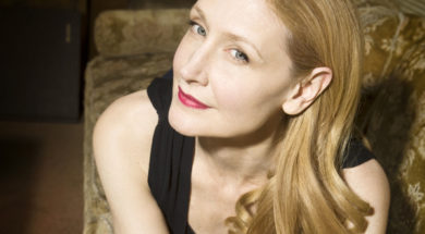 patricia clarkson muses