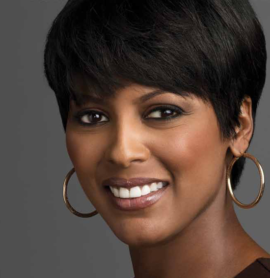 Husband Tamron Hall Married | newhairstylesformen2014.com