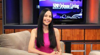 Maria TV studio