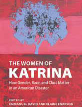 THE WOMEN OF KATRINA
