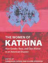 THE WOMEN OF KATRINA