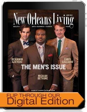 New Orleans Living Digital Edition