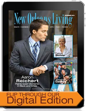 New Orleans Living Digital Edition