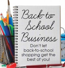 Backtoschoolbusiness