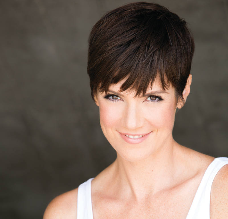 Zoe Mclellan New Orleans Lady New Orleans Living Magazine