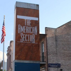 american secotor day