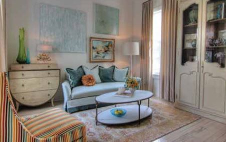 Karin Nelson And Troy Wilson Of Nelson Wilson Interiors Have A Passion For  Creating The Best Possible Design Solution For Any Space. The Two Met In  1999, ...