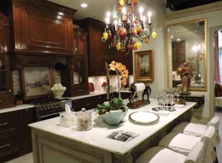 Southern Style Designing Woman Beth Claybourn Has An Eye For