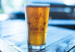 SecondLineBrewing