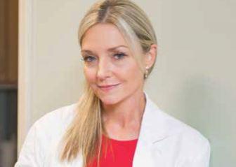 Dr. Carol Anne Luttrell, M.D.