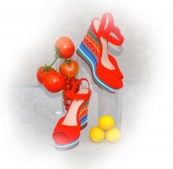 TomatoShoes