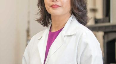 Dr. Kim SunyoungREG