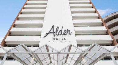 Alder – Front Exterior Tall FacadeEDIT